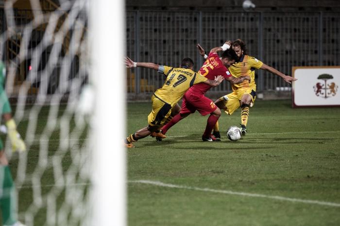 Calcio: Ravenna-Modena - Foto 11