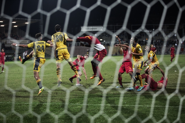 Calcio: Ravenna-Modena - Foto 15