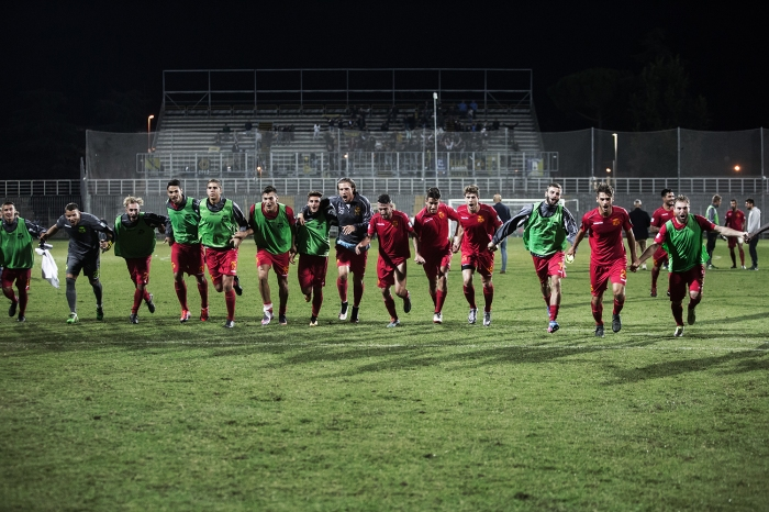 Calcio: Ravenna-Modena - Foto 16