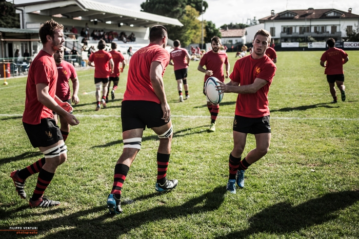 Rugby Photo 2