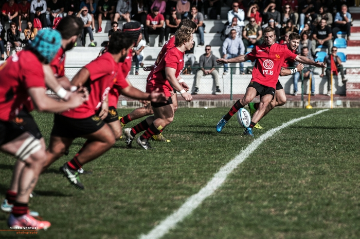 Rugby Photo 8