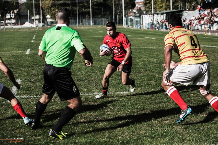 Rugby Photo 11