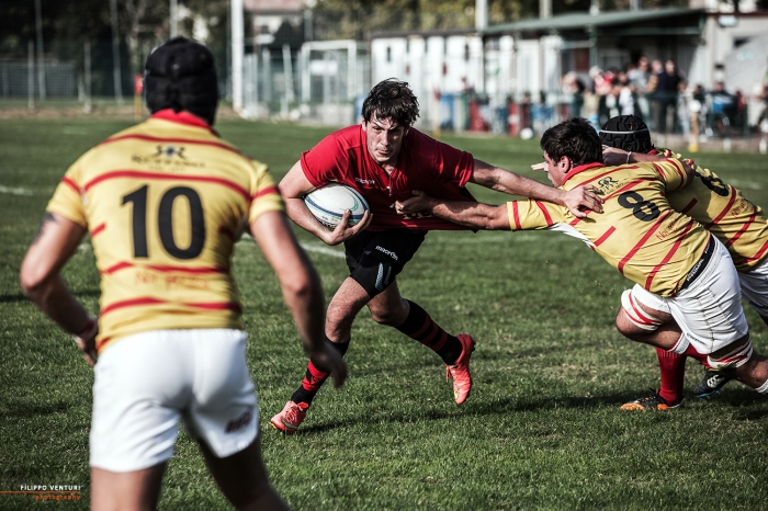 Rugby Photo 12