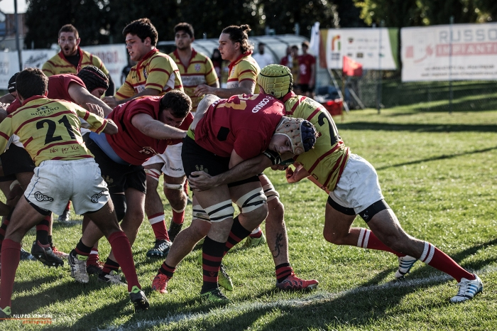 Rugby Photo 21