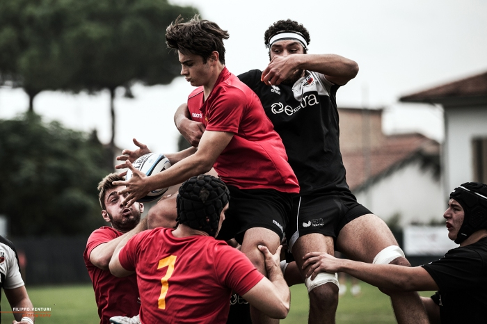 Rugby Pictures, 1