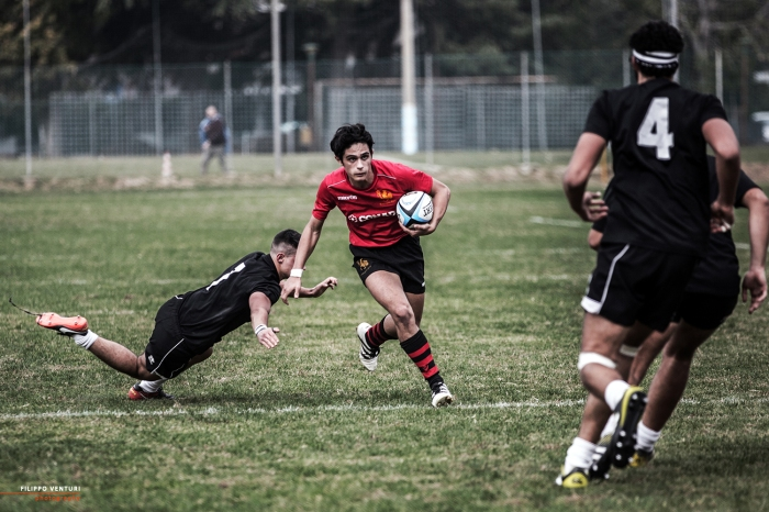 Rugby Pictures, 9