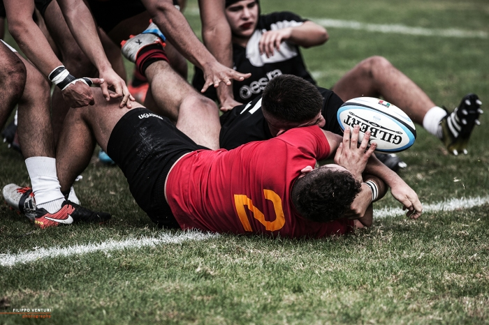 Rugby Pictures, 10
