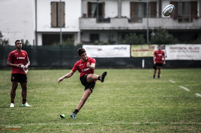 Rugby Pictures, 18