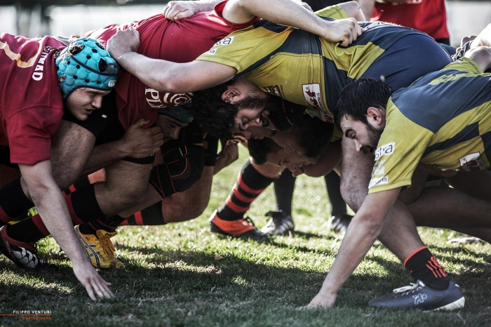 Rugby Photo, 8