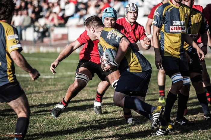 Rugby Photo, 12