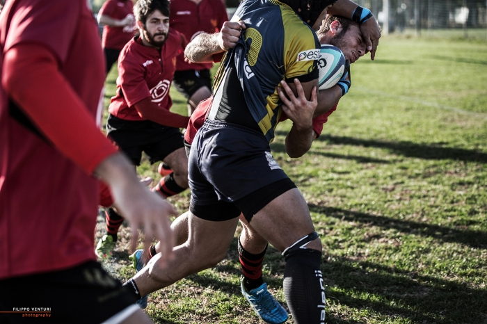 Rugby Photo, 15