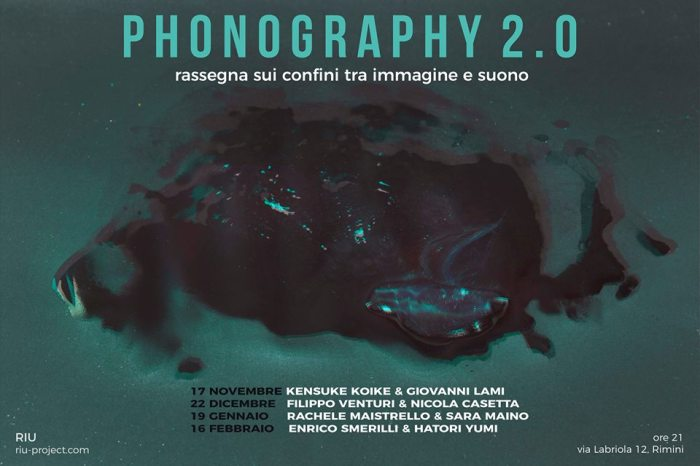Phonography 2.0