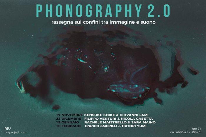 Phonography 2.0