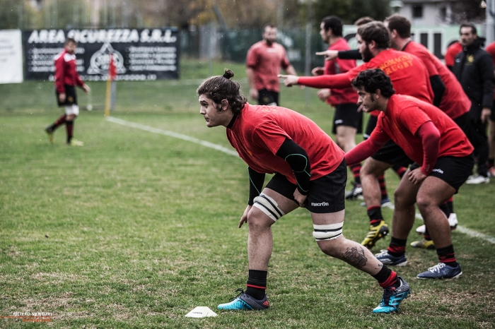 Rugby, photo 1
