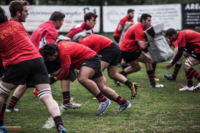 Rugby, photo 2