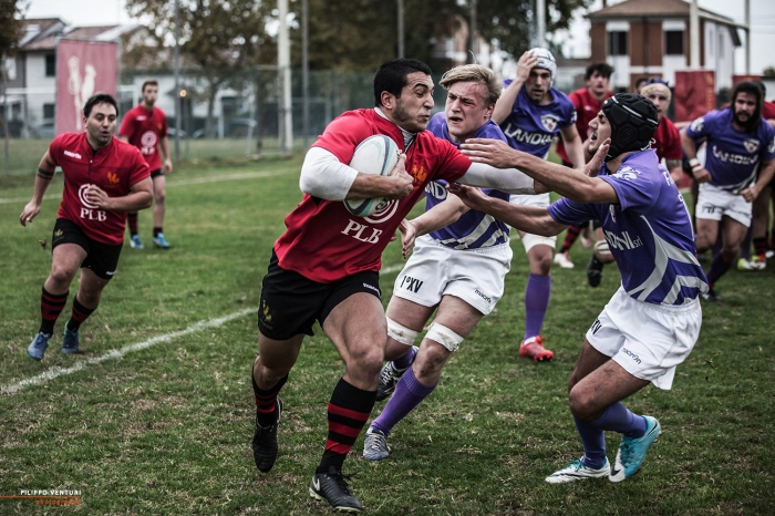 Rugby, photo 4