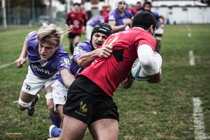 Rugby, photo 5