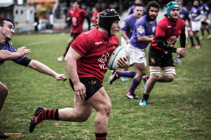Rugby, photo 7