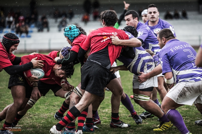 Rugby, photo 9