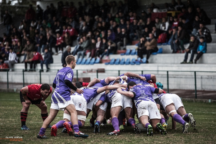 Rugby, photo 11