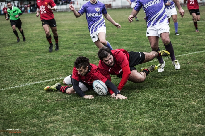 Rugby, photo 12