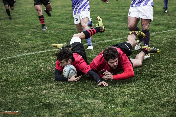 Rugby, photo 13