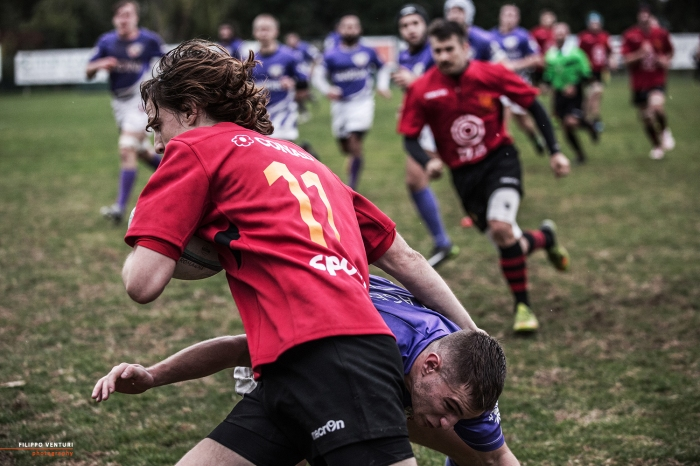 Rugby, photo 16