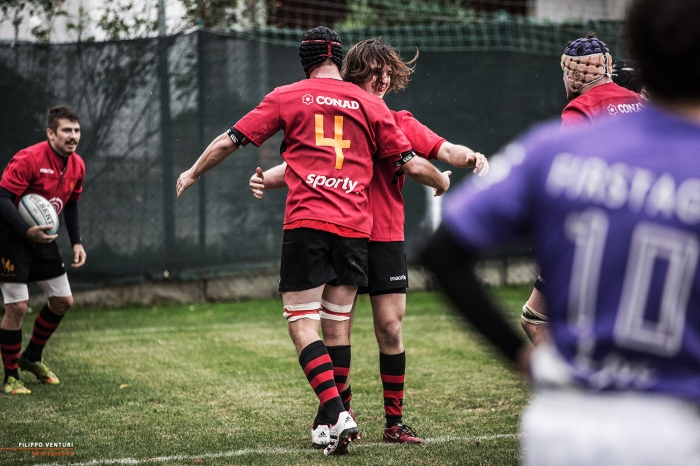 Rugby, photo 17