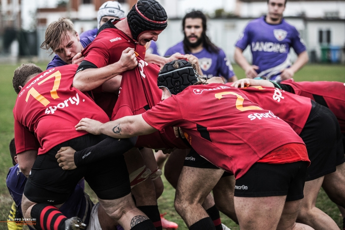 Rugby, photo 22