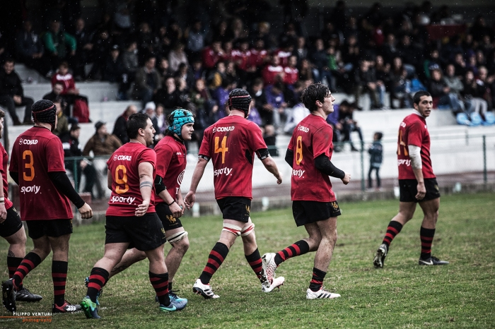 Rugby, photo 24