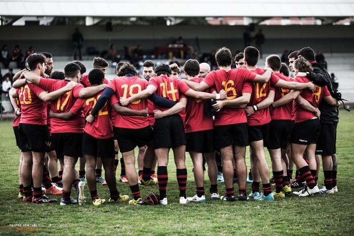 Rugby Under 18, photo 2
