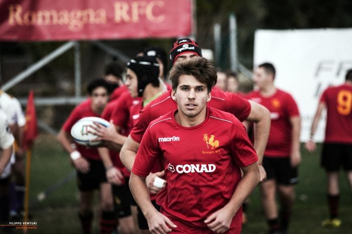 Rugby Under 18, photo 4