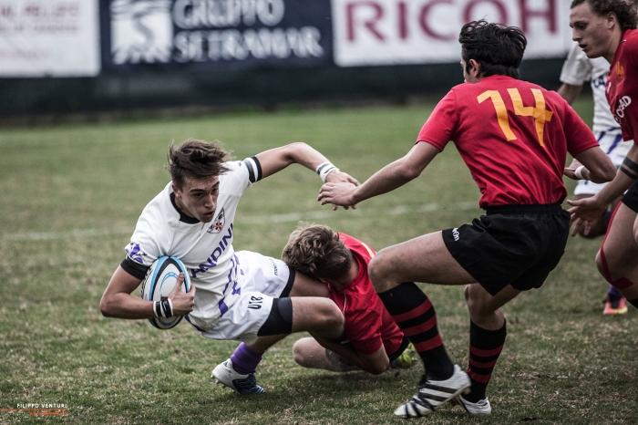 Rugby Under 18, photo 5