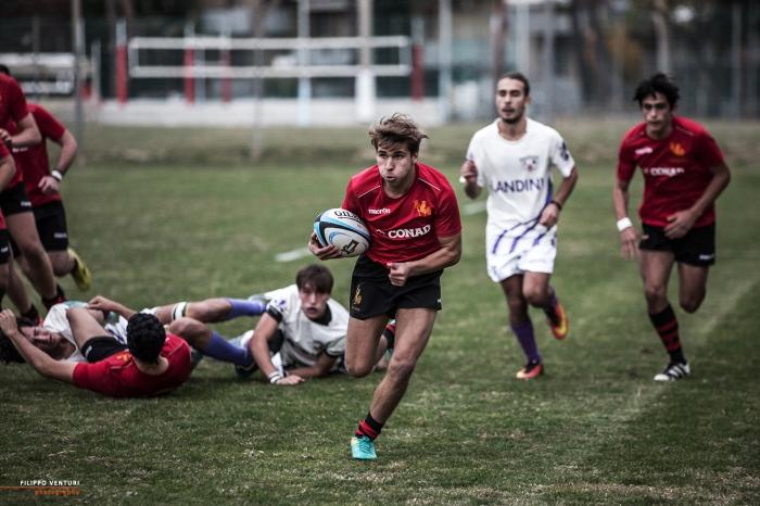 Rugby Under 18, photo 7