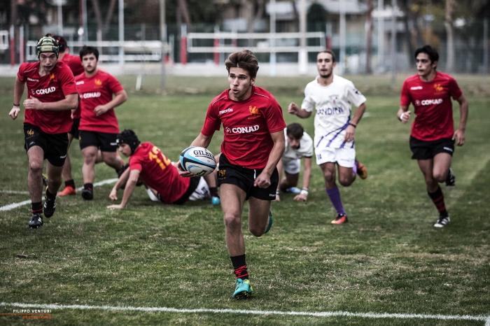 Rugby Under 18, photo 8