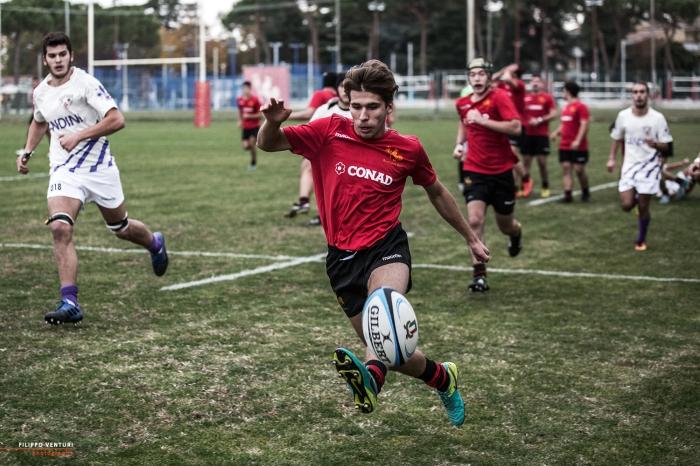 Rugby Under 18, photo 9