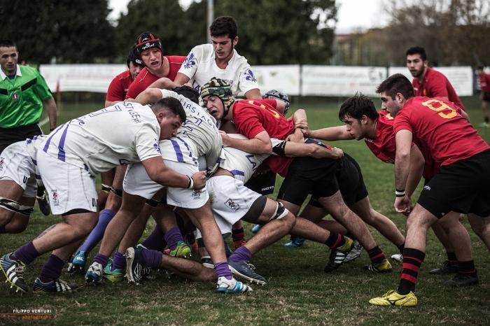 Rugby Under 18, photo 10