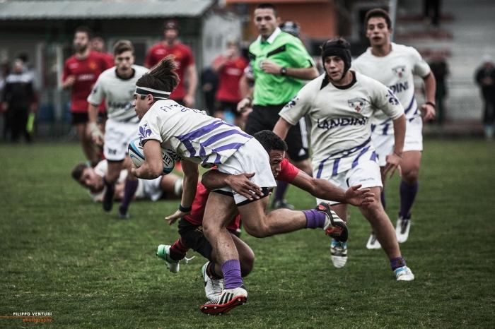 Rugby Under 18, photo 11
