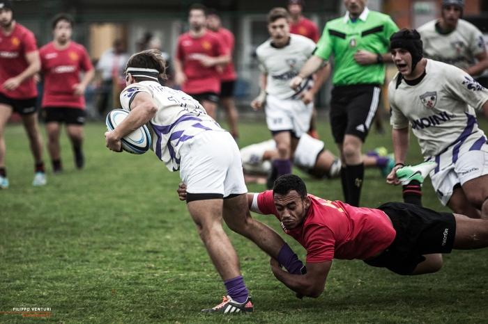 Rugby Under 18, photo 12