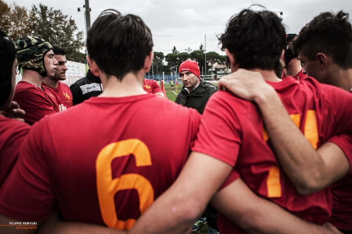 Rugby Under 18, photo 14