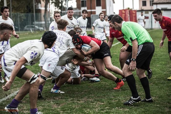 Rugby Under 18, photo 16