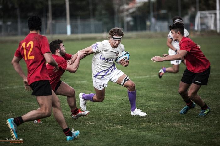 Rugby Under 18, photo 17
