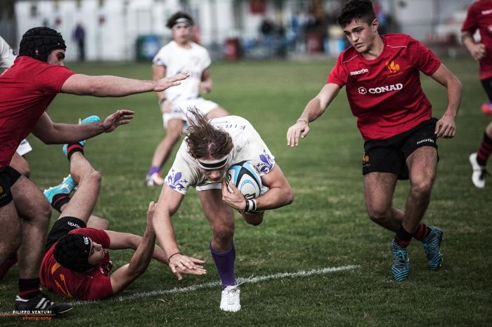 Rugby Under 18, photo 18