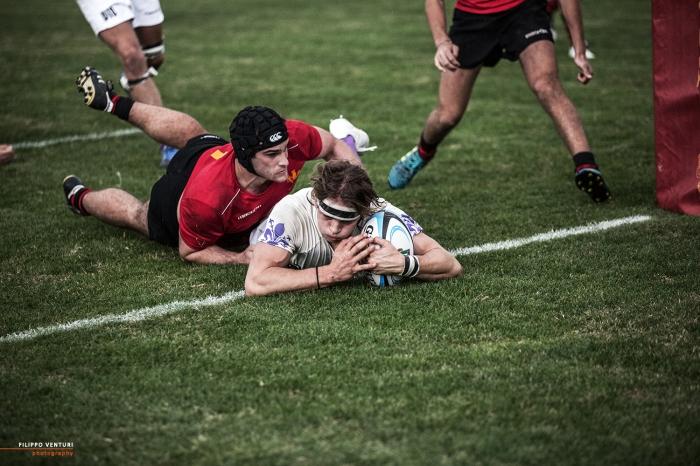 Rugby Under 18, photo 19