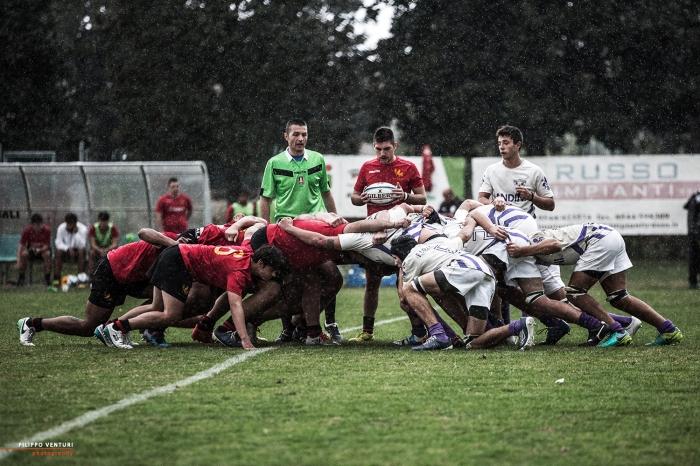 Rugby Under 18, photo 20