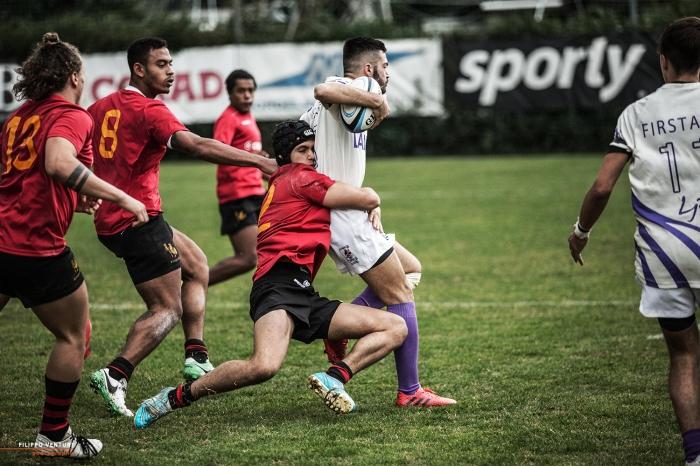 Rugby Under 18, photo 21
