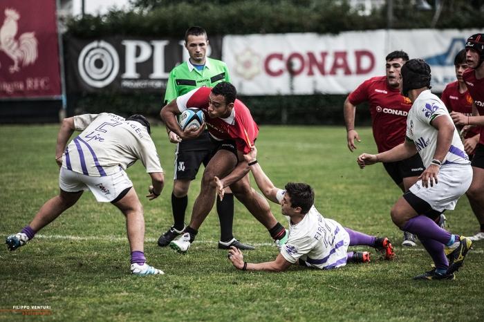 Rugby Under 18, photo 22