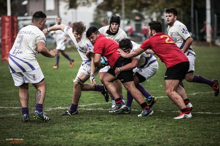 Rugby Under 18, photo 23