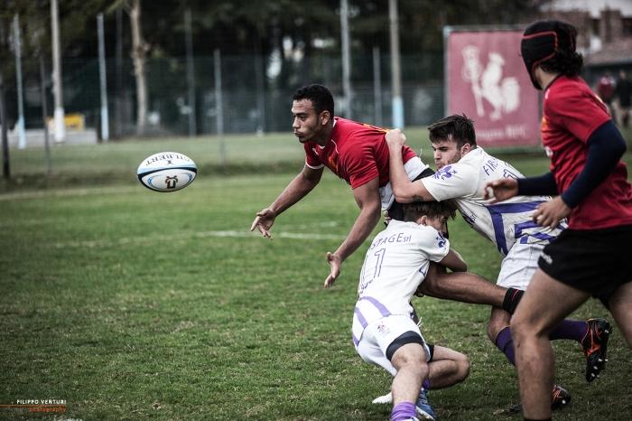Rugby Under 18, photo 24