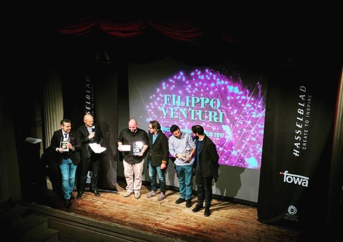 Filippo Venturi - Portfolio Italia - Gran Premio Hasselblad 2017